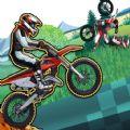 越野摩托车自行车比赛无限金币内购破解版 v1.0