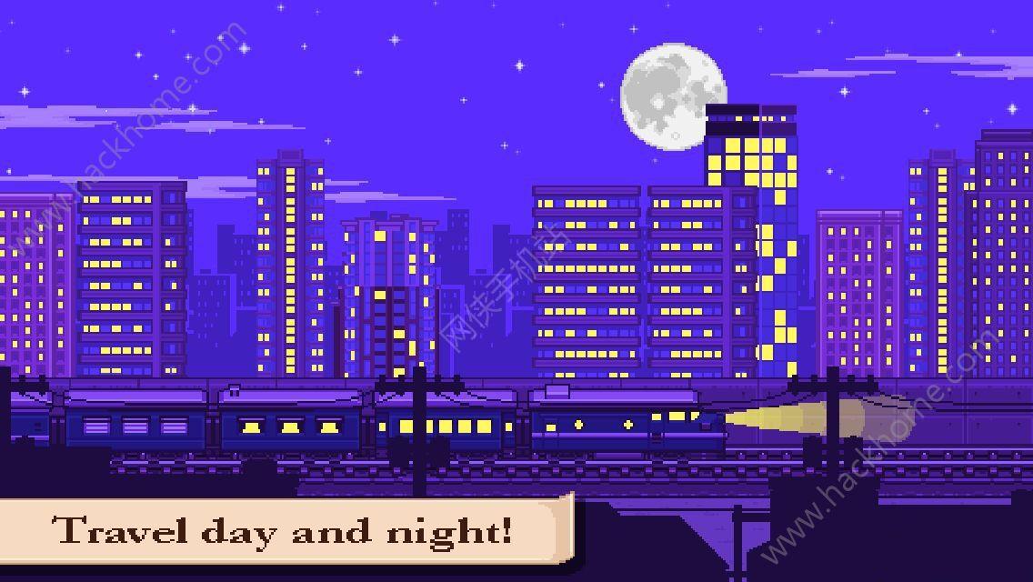 小小火车游戏中文汉化安卓版(Tiny Rails)图4: