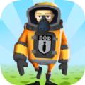 拆弹猎人无限金币中文破解版(Bomb Hunters) v0.3.1