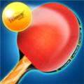 乒乓球游戏手机游戏