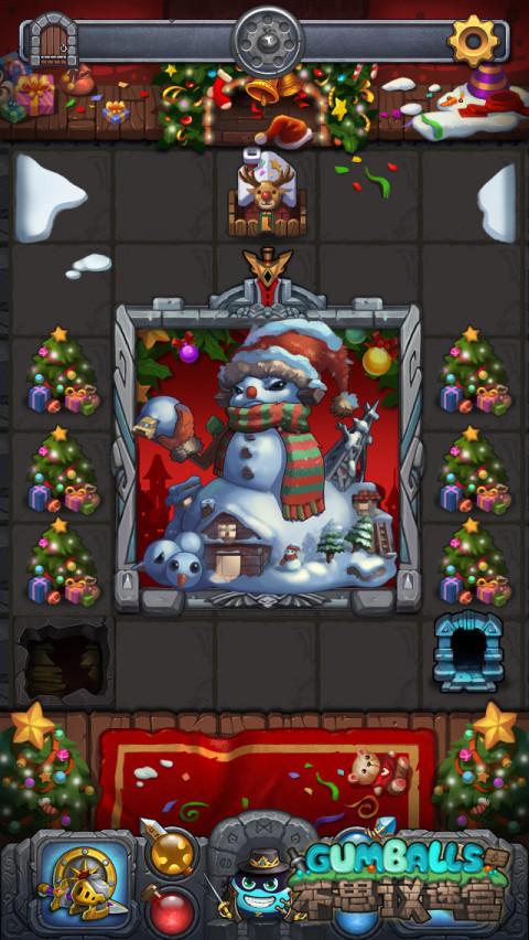 不思议迷宫12月22日更新汇总 雪人兄弟来袭!