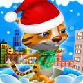 汤姆猫跑酷2