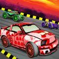 非法赛车游戏