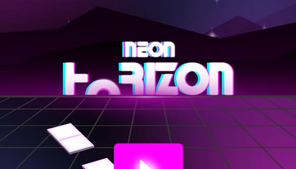 地平线The Horizon游戏评测:躲避不是那么简单滴![多图]