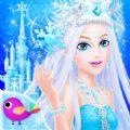公主沙龙冰雪派对