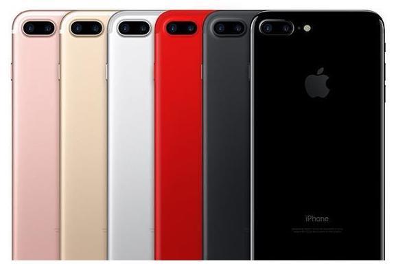 iPhone7s红色好看吗?苹果iPhone7s红色是真的吗[图]