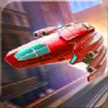 3D太空飞车游戏