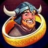 维京传奇被诅咒的戒指游戏中文版下载(Viking Saga)(含数据包) v1.01