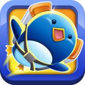 企鹅学飞游戏官网(Learn 2 Fly) v2.7.1