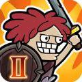 骑士战骷髅2官网ios版(Clumsy Knight 2) v1.3