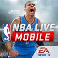 NBA Live移动版游戏官方正版下载(NBA LIVE Mobile) v2.2.10