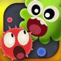 球球吞噬手游官网iOS版 v1.0