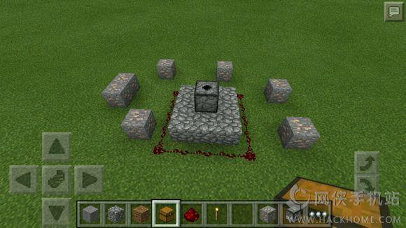 我的世界0.14.1自动挖矿机制作攻略[多图]图片5
