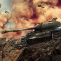 塔防坦克战争汉化中文破解版 v1.6.02