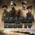 钢铁雄心4游戏官网安卓手机版(Hearts of Iron IV) v1.0