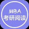 MBA考研英�Z