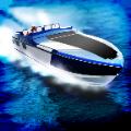 摩托艇川润3D
