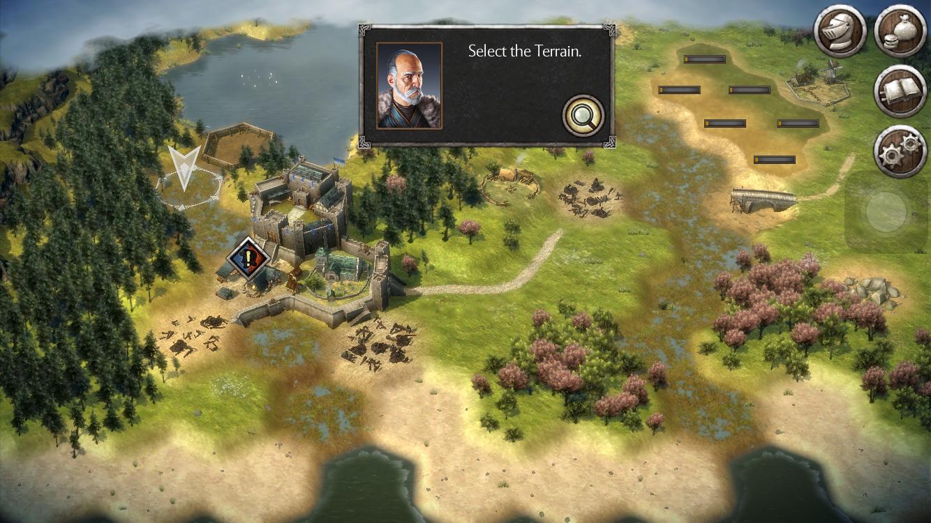 全面战争王国Total War Battles KINGDOM建造技巧攻略大全[多图]