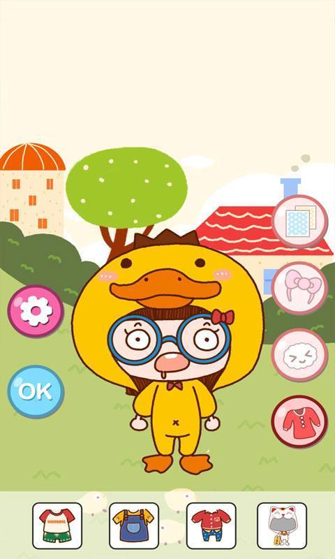 百�YoYo ��B桌布手机版app图3: