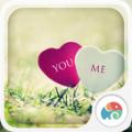 两颗心梦象动态壁纸手机版app v1.4.1