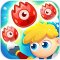 怪物克星链接手游官方安卓版(Monster Busters:Link Flash) v1.0.7