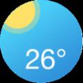那儿天气app手机版下载 v0.9.2