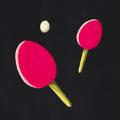 乒乓球大战