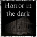 黑暗中的恐怖