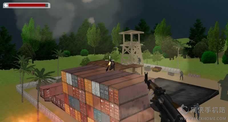 3d枪战游戏排行_全民枪战是3D游戏吗