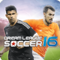 梦幻足球2016无限金币内购破解版(Dream League Soccer 2016) v3.065