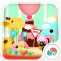 3D少女心梦象动态壁纸手机版app v1.2.10