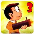 哆啦A梦大雄的冒险3内购破解版安卓版(Doraemon Nobitas Advanture 3) v1.0