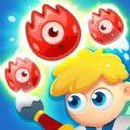 怪兽克星闪光链接游戏安卓版(Monster Busters Link Flash) v1.0.12