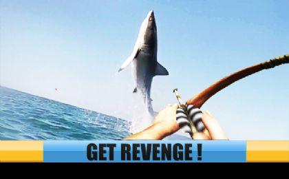 愤怒的鲨鱼进化2016图3