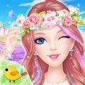 蒂娜的春游日记游戏官方手机版 v1.3