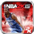 NBA 2K15手机版官网中文版 v1.0.0.58
