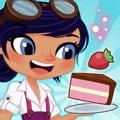 面包店突袭烹饪比赛游戏