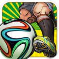 小小足球游戏版