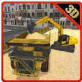 工程车模拟器游戏