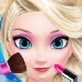 冰雪公主魔幻化妆沙龙游戏安卓版 v2.1