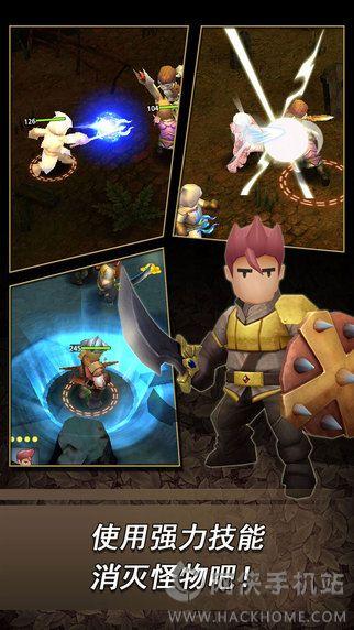 Brave Battle手游官网iOS版图2: