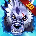 战斗吧暴龙兽大发快三彩票官网正版 v1.1.0