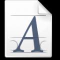 小米兰亭字体下载手机版app v1.0