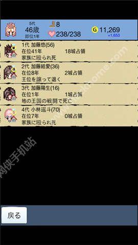 大生子王国中文版免费下载图2: