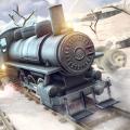 火车赛车跑酷中文版 v1.0.0