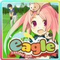 旋转高尔夫无限钻石金币内购破解版(Eagle Fantasy Golf) v1.1