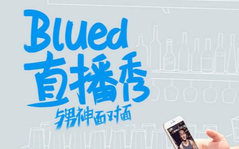 blued主播分成报表