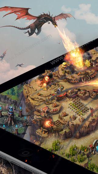 巨龙之战手游官网安卓版图2: