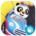 熊猫博士赛车手手机游戏官方版 v1.0
