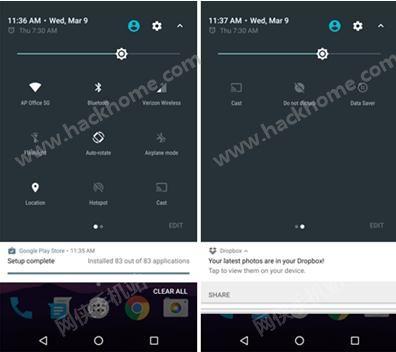 安卓7.0升级名单有哪些?Android7.0升级名单介绍[图]图片1